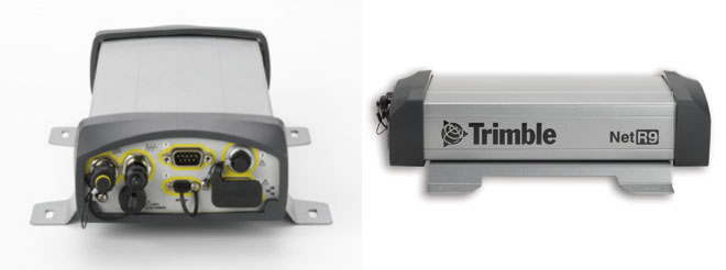 TRIMBLE-NetR9