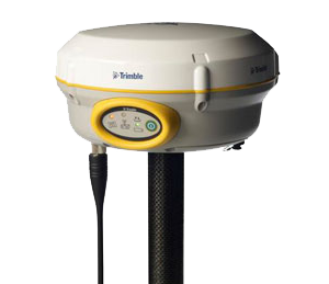 Trimble R4 GPS